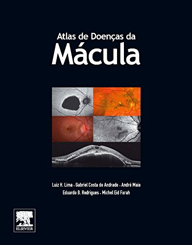 Atlas de Doen�as de M�cula